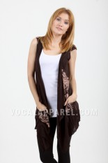 Vocal - Sleeveless Tank