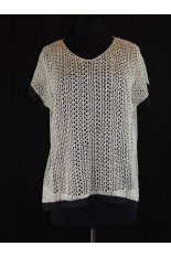 Miss Kelly's 1999 - Crochet Top