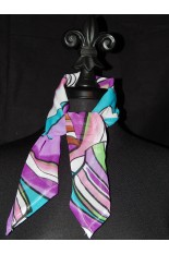 Print Horse Show Scarf